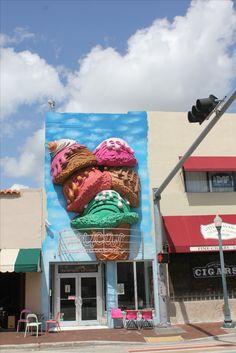 Little Havana, Miami.