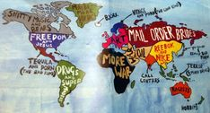 weird-world-map.jpg (866×466)