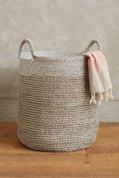 Sun Stream Basket #anthrofave
