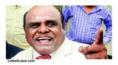 Justice Karnan looses his mind, summons CJI Khehar and 6 other SC Justices to his 'Home Court'