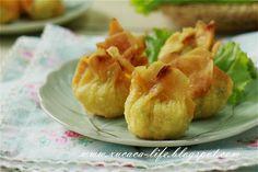 13款~~美味素食料理~~原来素食可以这样煮,完全颠覆你的想象^^绝对能满足你的味蕾^^