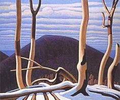 Lawren Harris, Above Lake Superior c. 1922 Oil on Canvas x cms Canadian Group of Seven Tom Thomson, Emily Carr, Canadian Painters, Canadian Artists, Group Of Seven Artists, Art Gallery Of Ontario, Oil Painting Pictures, Jackson, Art Moderne