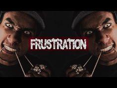 Hard Dark Storytelling Rap Instrumental Beat - 'Frustration' - YouTube