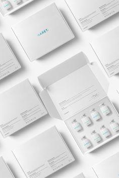 Radmir Volk – Håret – World Brand Design Society – Design is art Drug Packaging, Medical Packaging, Skincare Packaging, Cosmetic Packaging, Beauty Packaging, Brand Packaging, Cosmetic Box, Box Packaging, Derma Cosmetics