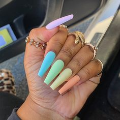 Dirty makeup brushes can build up bacteria which can cause spotsskin abscesses and infectons! Clean and dry your makeup brushes in just seconds LINK BElOW Matte Pink Nails, Bling Acrylic Nails, Simple Acrylic Nails, Aycrlic Nails, Summer Acrylic Nails, Best Acrylic Nails, Hair And Nails, Fire Nails, Dream Nails