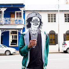 #doingitforSA #thesouthafricanist Together We Can, Digital Art, Illustration, Instagram, Illustrations