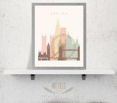 London artwork
