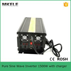 212.83$  Buy now - http://alim9a.worldwells.pw/go.php?t=32511926414 - MKP1500-482B-C off-grid high effi. 1500 w power inverter dc to ac 240v inverter 1500w doxin inverter 48VDC with charger