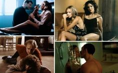 Πως γυρίζονται οι ερωτικές σκηνές στο σινεμά