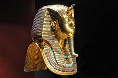 Mirando al mundo con sentimientos: Los Tesoros de Tutankamón