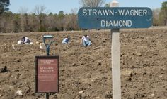 Crater of Diamonds State Park in Murfreesboro, Arkansas is Literally Covered in Diamonds  - Posted on Roadtrippers.com!