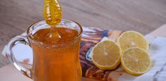 Brandy Hot Toddy Recipe: Maybe Your Grandma Was Right Hot Toddy Recipe Brandy, Hot Toddy Recipe For Colds, Honey Drink, Home Remedies For Dandruff, Cold Remedies, Natural Home Remedies, Frankincense Essential Oil Uses, Fruit, Immune System