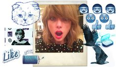 Tell Us About Yourself(ie): Taylor Swift