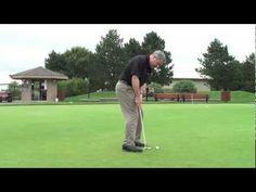 ▶ Read your Putts Right! Shawn Clement; #1 Most Popular Golf Teacher on You Tube - YouTube