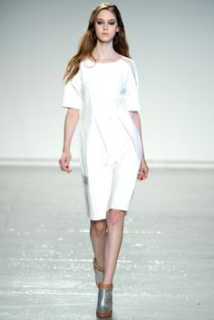 Rebecca Taylor Spring 2014 Ready-to-Wear Fashion Show