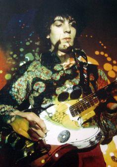 Pink Floyd: Syd Barrett