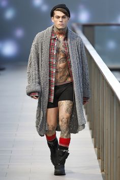 The next season for Punto Blanco Fall/Winter 2014 Socks, Underwear and Knitwear they mix styles in a Nordic – Mix & March, combination and simultaneous union, albeit different, are harmonic.