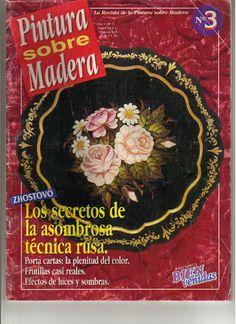 788 Pintura sobre Madera - Maria Vai Com AS Artes Neia Reis - Picasa Web Albums