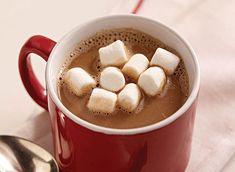 Weight Watchers Hot Cocoa Recipe