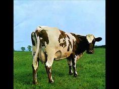 Pink Floyd - Atom Heart Mother (full album HQ)