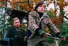 Jesse Eisenberg's Excellent Adventure