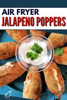 Jalapeno Popper Recipes, Jalapeno Poppers, Stuffed Jalapeno Peppers, Other Recipes, Side Dish Recipes, Side Dishes, Family Recipes, Family Meals, Fried Jalapenos
