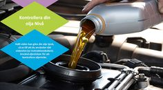 Byta olja Jag vet, du får regelbundna oljebyten och det är egentligen inte ett problem eller hur? Eller är det? Se till att du håller på toppen av oljebyten som behövs och att oljan du använder på vintern är utformad för bästa skydd i kallt väder. #dubbfriadäck