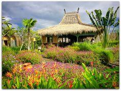 Secret Garden | Desa Seni Resort | Bali | Flickr - Photo Sharing!