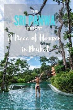 Thailand : Sri Panwa Phuket : A Piece of Heaven in Phuket - Honeymoon Thailand Destinations, Thailand Resorts, Phuket Resorts, Thailand Travel, Asia Travel, Luxury Hotels Phuket, Travel Pics, Travel Ideas, Travel Tips