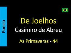 Casimiro de Abreu - 44 - De Joelhos