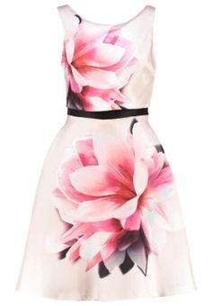 KENDRINA  - Cocktailkjole - rose Graduation, Rose, Cocktail, Dresses, Fashion, Vestidos, Moda, Pink, Fashion Styles