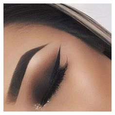 Instagram photo by Fleeky Liner And Brows ? • Feb 15, 2016 at 4:27am... ❤ liked on Polyvore featuring makeup
