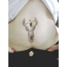 deer tattoo work.  #tattoo #dövme #ink #inked #deertattoo #deer #tattooart #kadıköy #istanbul #art #sexytattoo