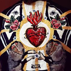 We have just listed @londonembroiderystudio if I could eat their work I would. As a back up option I will book myself onto their Patches & Badges class! Check them out under Sewing> Embroidery on ContinuousCrafter.co.uk . . . . . #fashion #embroidery #heart #artistic_share #WorldofArtists #artmagazine #design #craft #handmade #maker #crafting #making #craftcollective #crafts #learningacraft #HandmadeHour #makersgunnamake #livecolorfully #creativelifehappylife #makersmovement #londonmakers…