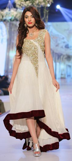 Rani Emaan Bridal Collection at PBCW 2014 #fashionshows #bridalcollection #bridaldresses #designerdresses #PBCW