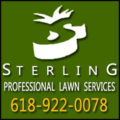 Are you having problems with water in your basement? Sterling Professional Lawn Services specializes in Retaining Walls. Call us today to schedule an appointment......618-922-0078