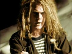 Soul Asylum - Runaway Train  Amazing song....very heart touching video.....I just wish this band made more such soul touching songs