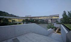 Galería - Centro Comunitario Chongqing Taoyuanju / Vector Architects - 6