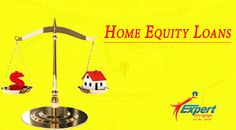 The next option is a home equity line o credit in which the rate is adjustable and funds can be draw as per the need. The third type is where the borrower can use the equity of their home as a collateral factor.