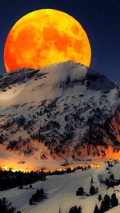 Joke: Volle maan en maansverduistering 8 oktober 2014 viel samen met loofhuttenfeest ook dit jaar weer bijzonder ...