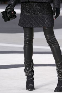 FALL/WINTER 2013-2014 Chanel