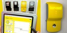 3. Yello Sparzähler online IDEO projekt