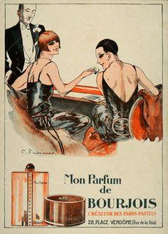 Mon Parfum 1926