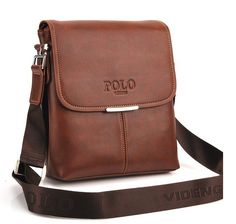 18378c92fb Man Leather Shoulder Bag Click Here to Shop Quality Leather Messenger Bags  http