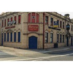 Horse and Jockey Pub, Leeming Street, Mansfield, 1998 Old Pub, Derbyshire, Nottingham, Historical Photos, United Kingdom, Horse, History, Street, Pictures