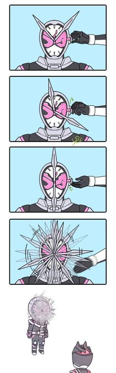 Decade & Zi-o Kamen Rider Kabuto, Kamen Rider Zi O, Kamen Rider Decade, Kamen Rider Series, Power Rangers, Time Cartoon, Anime Crossover, Fantasy Armor, Anime Angel