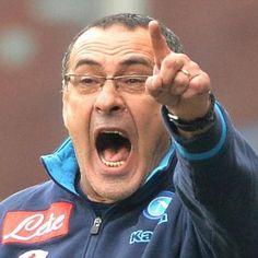 "Torino – Napoli, Sarri: ""A Torino partita decisiva"""