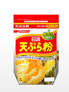 4€ Harina Japonesa Preparada para Témpura   300 grs.