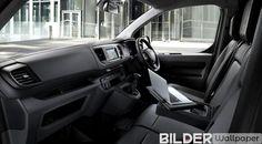 Peugeot Expert 2017 Bilder | Hintergrundbilder - Wallpaper