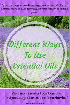 How to use essential oils safely and how to get huge discounts and freebies for pure therapeutic grade oils #essential oils #doterra #health #holistic #wellness http://rosaliemarkovics.blogspot.com.au/2017/07/different-ways-to-use-essential-oils.html